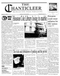 Chanticleer | Vol 49, Issue 16