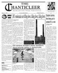 Chanticleer | Vol 49, Issue 17