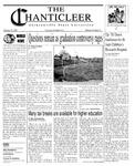 Chanticleer | Vol 49, Issue 19