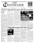 Chanticleer | Vol 49, Issue 22