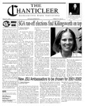 Chanticleer | Vol 49, Issue 23