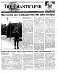 Chanticleer | Vol 50, Issue 5