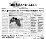 Chanticleer | Vol 51, Issue 1