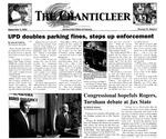 Chanticleer | Vol 51, Issue 2