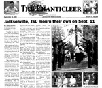 Chanticleer | Vol 51, Issue 4