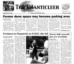 Chanticleer   Vol 51, Issue 5
