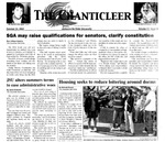 Chanticleer | Vol 51, Issue 9