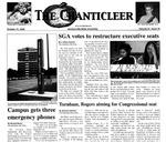 Chanticleer | Vol 51, Issue 10