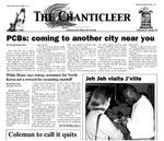 Chanticleer | Vol 51, Issue 16
