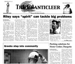 Chanticleer | Vol 51, Issue 17