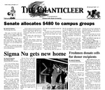 Chanticleer | Vol 51, Issue 19