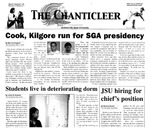 Chanticleer | Vol 51, Issue 21