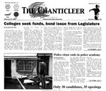 Chanticleer | Vol 51, Issue 22