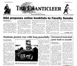 Chanticleer | Vol 51, Issue [24]
