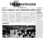 Chanticleer | Vol 52, Issue 1