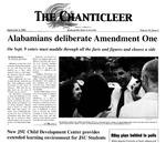 Chanticleer | Vol 52, Issue 2