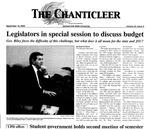 Chanticleer | Vol 52, Issue 4