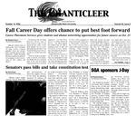 Chanticleer | Vol 52, Issue 8