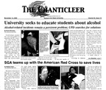 Chanticleer | Vol 52, Issue 12