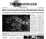 Chanticleer   Vol 52, Issue 15