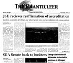 Chanticleer | Vol 52, Issue 17