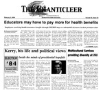 Chanticleer | Vol 52, Issue 20
