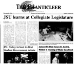 Chanticleer | Vol 52, Issue 23