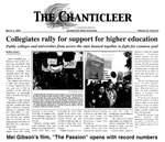 Chanticleer | Vol 52, Issue 24