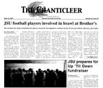 Chanticleer | Vol 52, Issue 29
