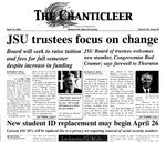 Chanticleer | Vol 52, Issue 30