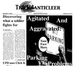 Chanticleer | Vol 53, Issue 3