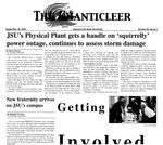 Chanticleer | Vol 53, Issue 5