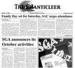 Chanticleer | Vol 53, Issue 7