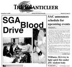 Chanticleer | Vol 53, Issue 12