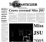Chanticleer | Vol 53, Issue 16