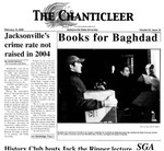 Chanticleer | Vol 53, Issue 19