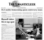 Chanticleer | Vol 53, Issue 24