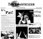 Chanticleer | Vol 53, Issue 25