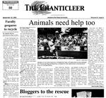 Chanticleer | Vol 54, Issue 4