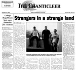 Chanticleer | Vol 54, Issue 6