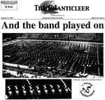 Chanticleer | Vol 54, Issue 9