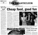 Chanticleer | Vol 54, Issue 10