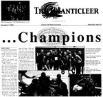 Chanticleer | Vol 54, Issue 13