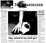Chanticleer | Vol 54, Issue 14
