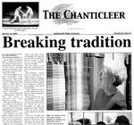Chanticleer | Vol 54, Issue 15