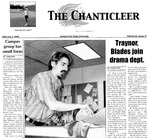 Chanticleer | Vol 54, Issue 17