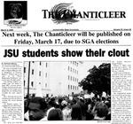 Chanticleer | Vol 54, Issue 22