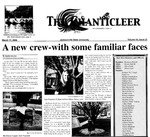 Chanticleer | Vol 54, Issue 23