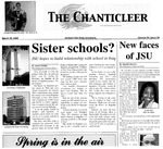 Chanticleer | Vol 54, Issue 24