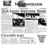 Chanticleer | Vol 55, Issue 2